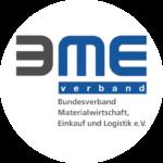 Logo: Bundesverband Materialwirtschaft, Einkauf und Logistik e.V.