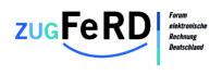 Logo: ZUGFeRD